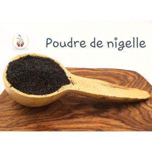 poudre de Nigelle