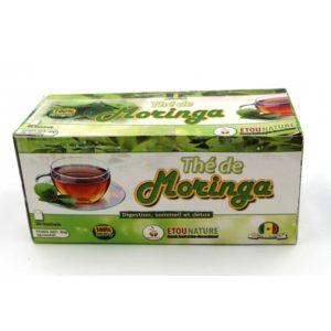 Thé de moringa