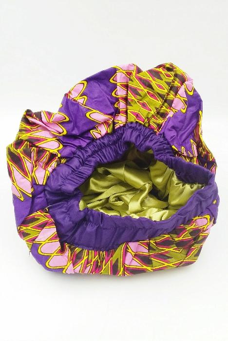 Bonnet wax