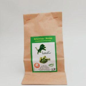 Gélules Artemisia Annua