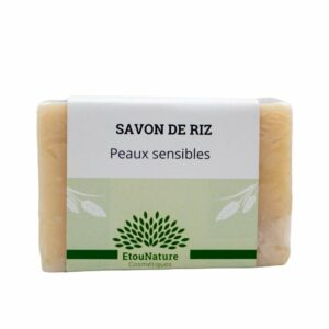 SAVON DE RIZ