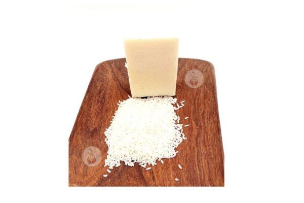 Savon au lait de Riz